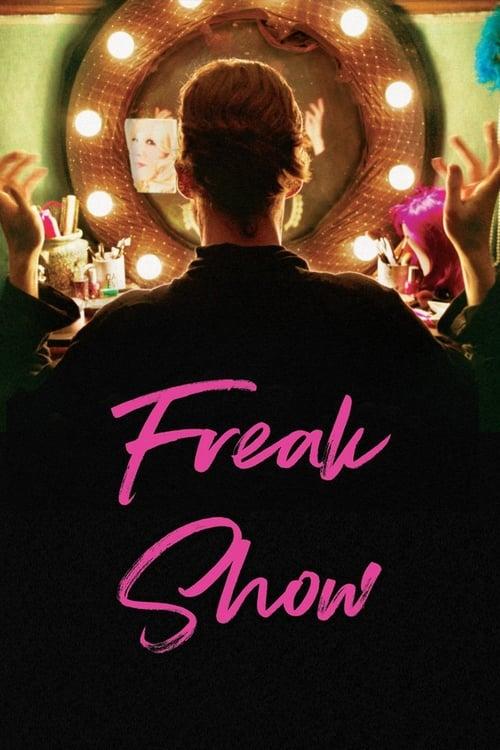 Freak Show (2018) Poster