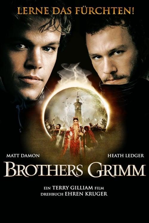 Poster von Brothers Grimm