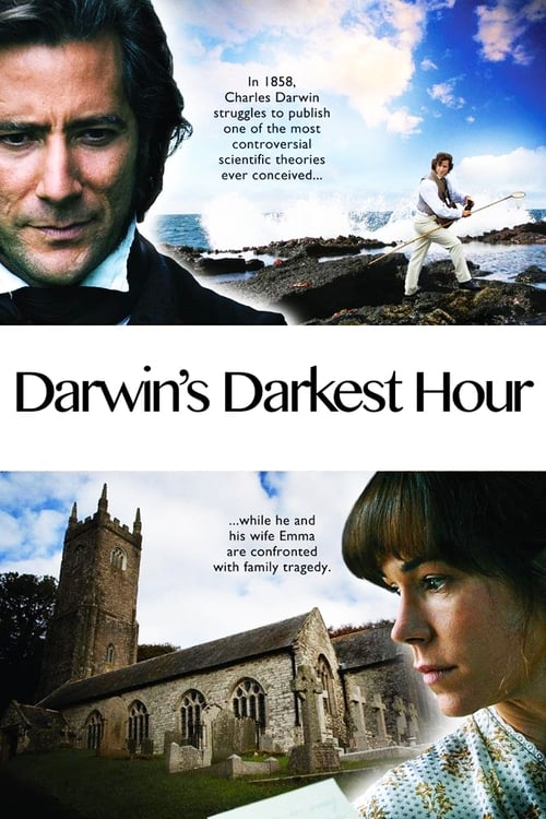 فيلم Darwin's Darkest Hour مع ترجمة
