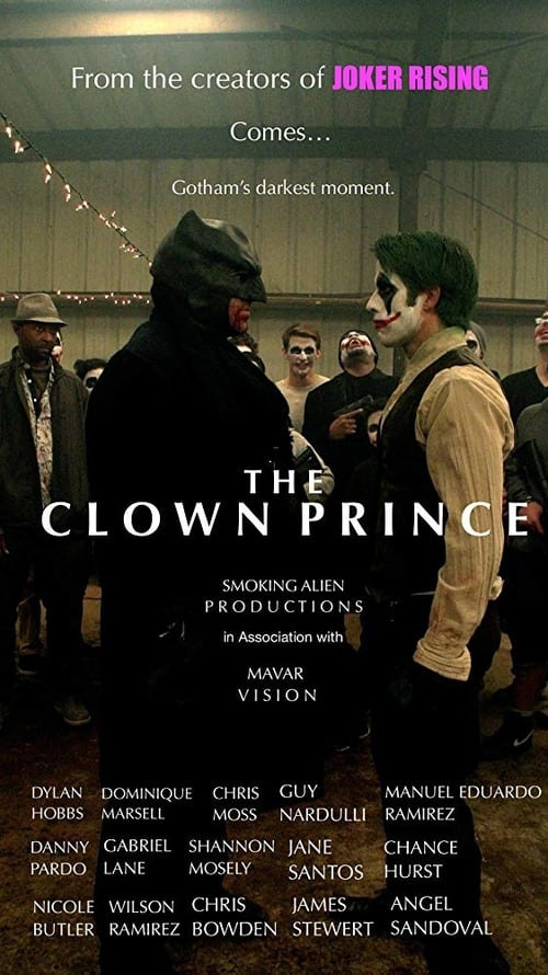 فيلم The Clown Prince مجانا