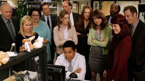 The Office - Season 9 - Episode 18: Promos