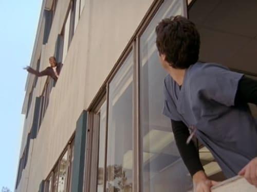Scrubs: Season 4 – Episod My Old Friend's New Friend
