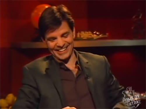 The Colbert Report 2006 Netflix: Season 2 – Episode George Stephanopoulos