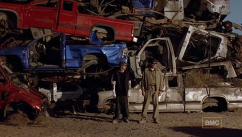 Breaking Bad - Season 1 - Episode 7: A No-Rough-Stuff-Type Deal
