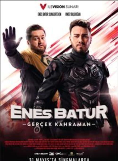 Mira La Película Enes Batur : Gerçek Kahraman En Español En Línea
