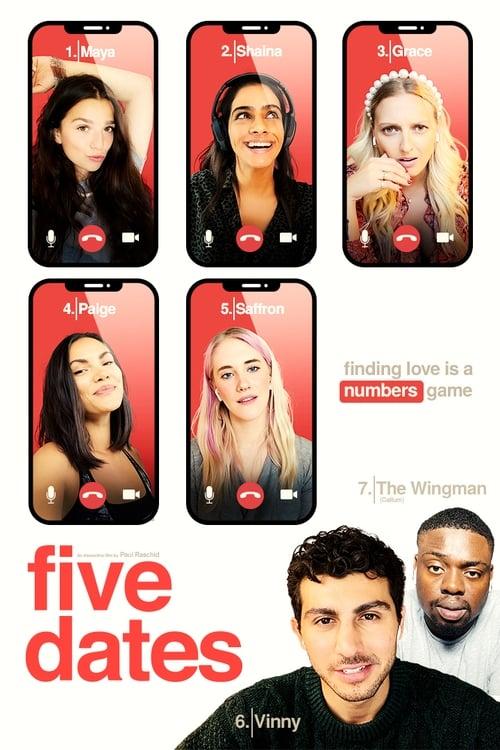 Watch Five Dates Online Vimeo
