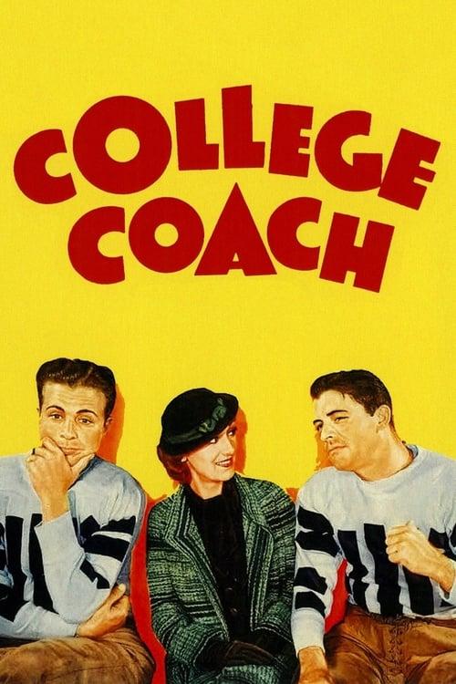 Película College Coach Con Subtítulos En Línea