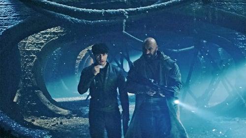 Krypton - Season 1 - Episode 10: The Phantom Zone