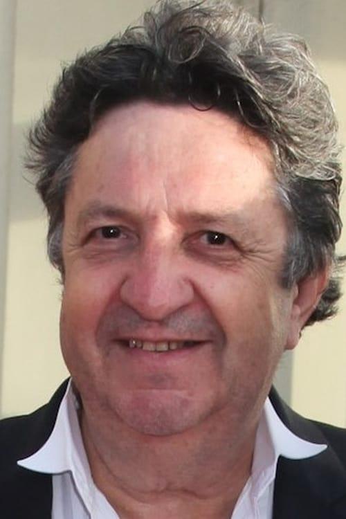 Gérard Moulévrier