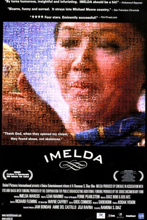 Largescale poster for Imelda