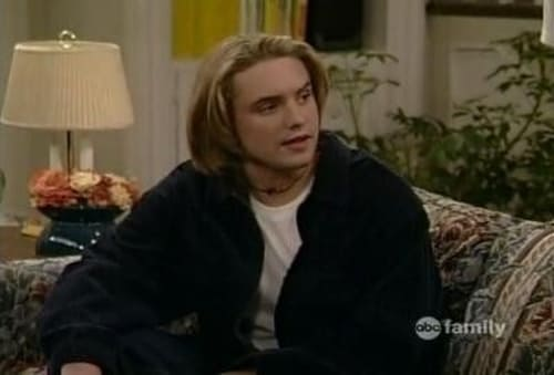 Boy Meets World: Season 6 – Episod Can I Help to Cheer You?