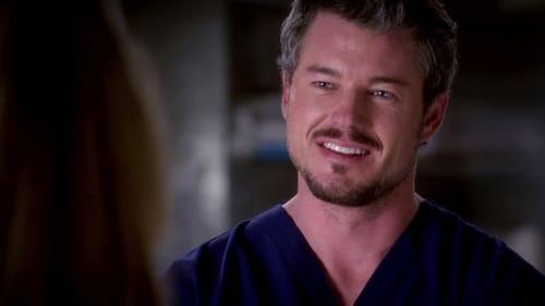 Grey's Anatomy - Season 4 - Episode 9: Crash Into Me (1)