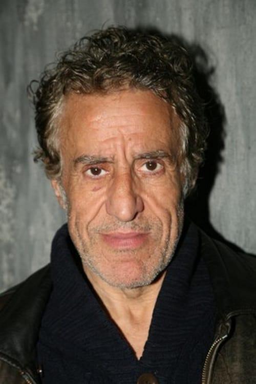 Karim Belkhadra isBibiche
