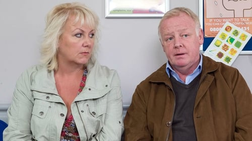 Coronation Street: Season 55 – Épisode Wed Oct 29 2014