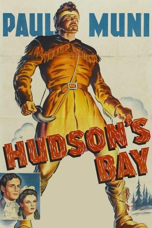 Sledujte Film Hudson's Bay Dabovaný V Češtině