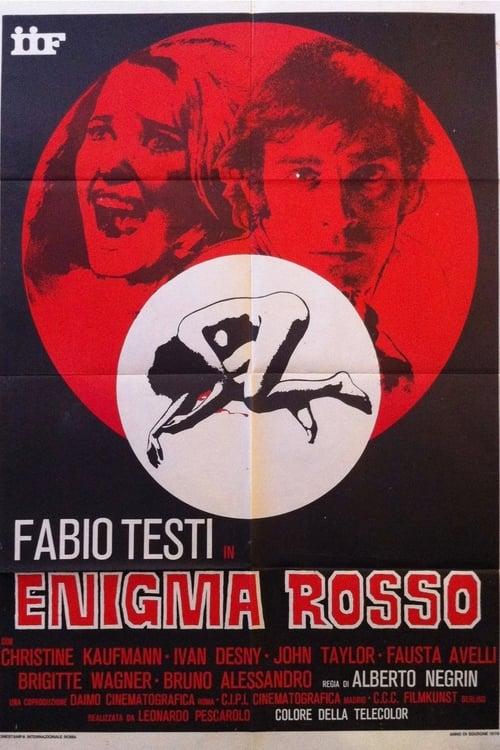 Assistir Filme Enigma rosso Gratuitamente Em Português