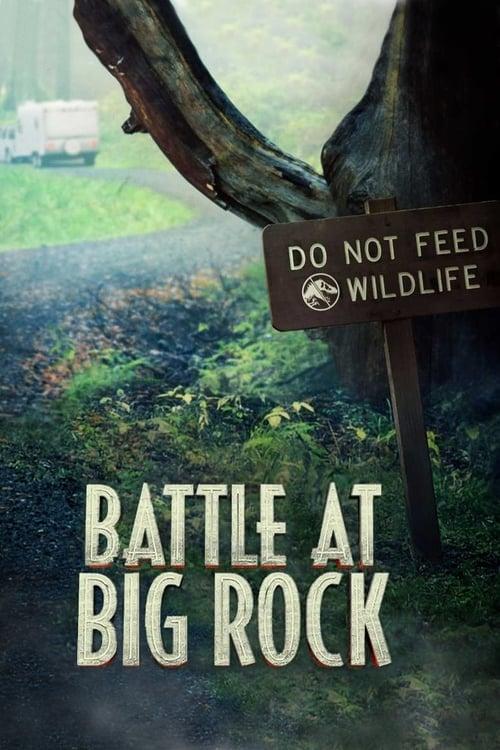 Battle at Big Rock (2019)