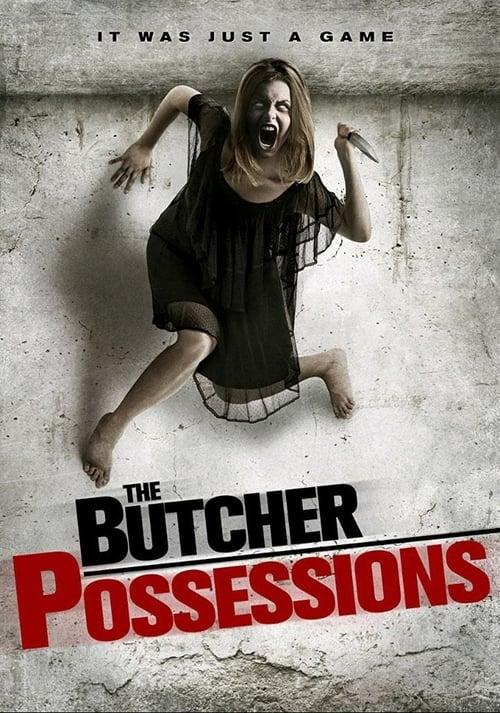 Beckoning the Butcher (2013)