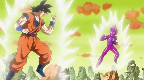 Dragon Ball Super: Season 1 – Episod Goku vs Clone Vegeta! Who Will Win?