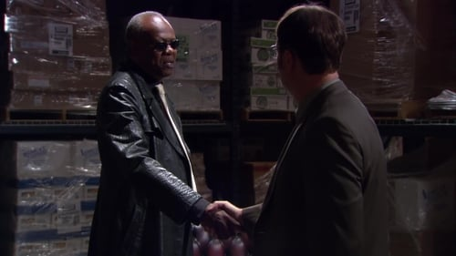 The Office - Season 0: Specials - Episode 49: The Matrix - Never-Before-Seen Cold Open - A Peacock Extra