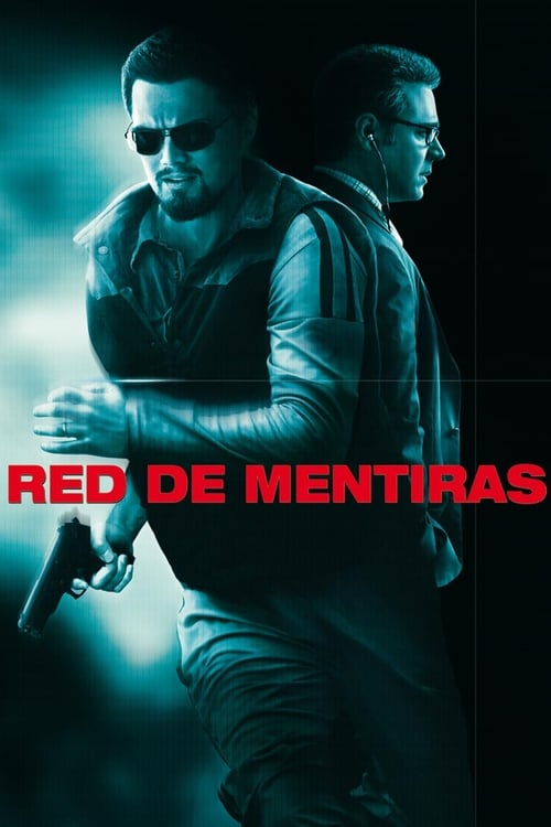Mira La Película Red de mentiras En Español En Línea