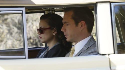 Marvel's Agent Carter - Season 2 - Episode 7: Monsters
