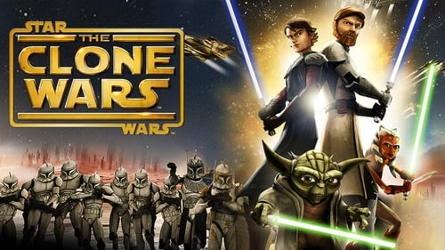 Star Wars: A Guerra dos Clones Torrent (2008)