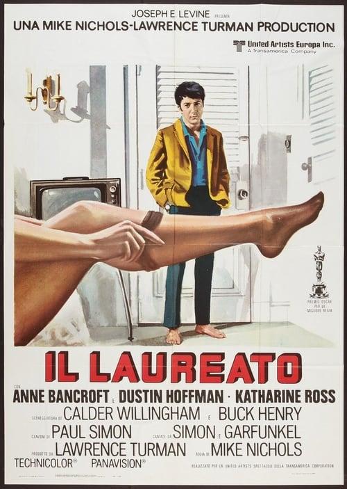 Il Laureato (1967)