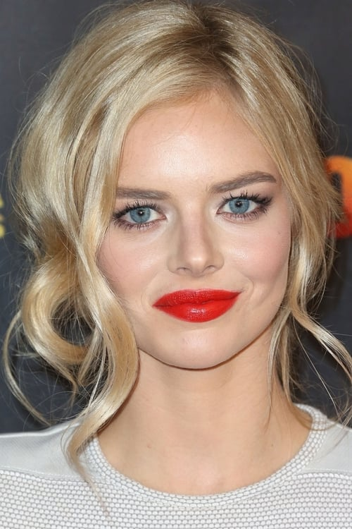 Largescale poster for Samara Weaving