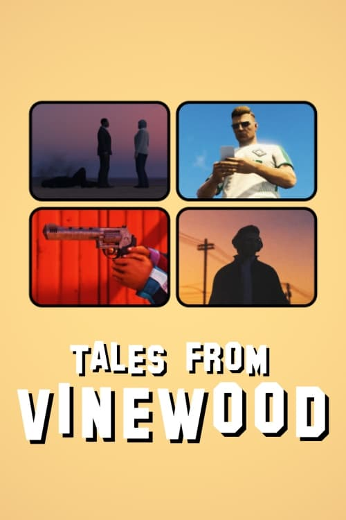 Download Tales From Vinewood HD 1080p
