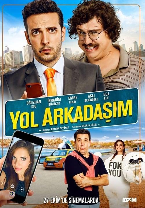 Largescale poster for Yol Arkadaşım