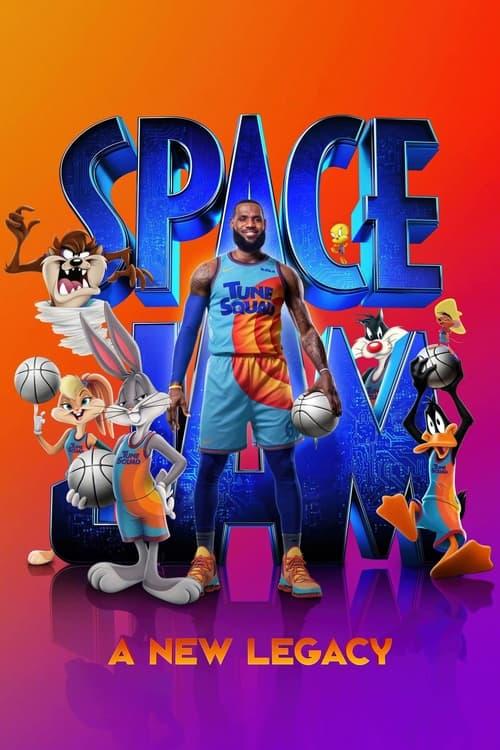 Space Jam: A New Legacy - Animation / 2021 / ab 6 Jahre