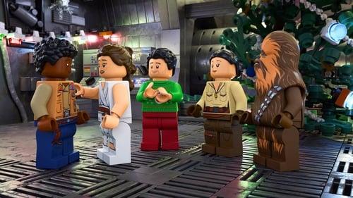 Watch The Lego Star Wars Holiday Special Putlocker Movie Online