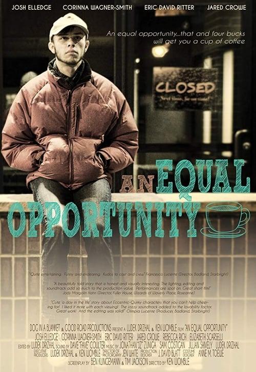 Mira La Película An Equal Opportunity Con Subtítulos