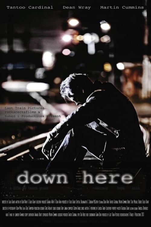 Mira Down Here Gratis En Línea