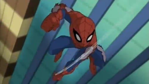 Assistir O Espetacular Homem-Aranha S02E13 – 2×13 – Dublado