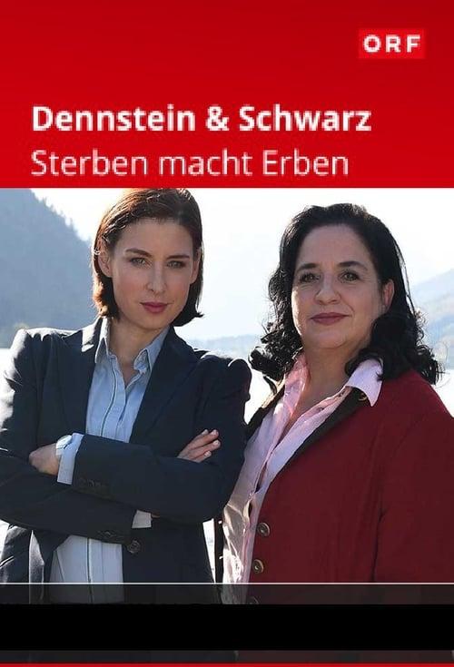 Regarder Dennstein & Schwarz – Sterben macht Erben Avec Sous-Titres Français