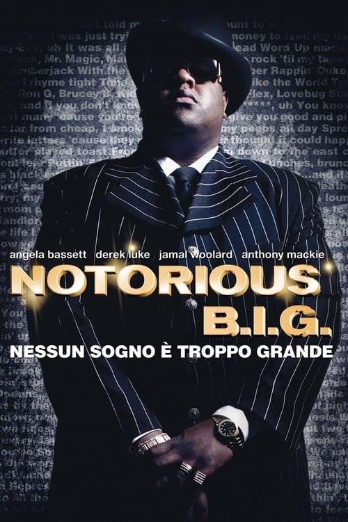 Notorious B.I.G. 2009