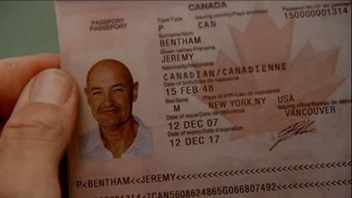 Lost - Season 5 - Episode 7: The Life and Death of Jeremy Bentham