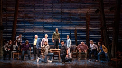 Watch Come From Away Online Bravo