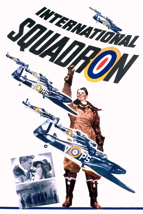 International Squadron