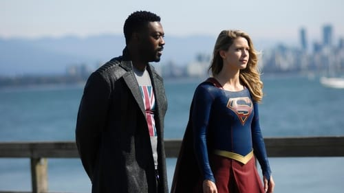 Supergirl - Season 4 - Episode 7: Rather the Fallen Angel