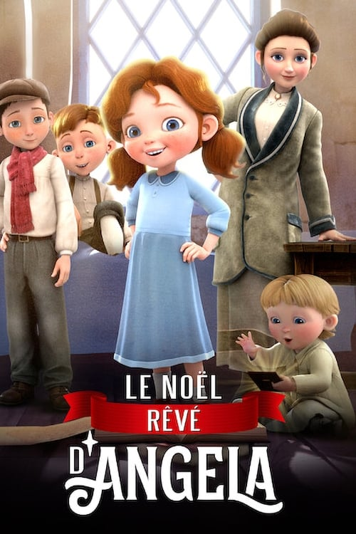 [VF] Le Noël rêvé d'Angela (2020) streaming vf hd
