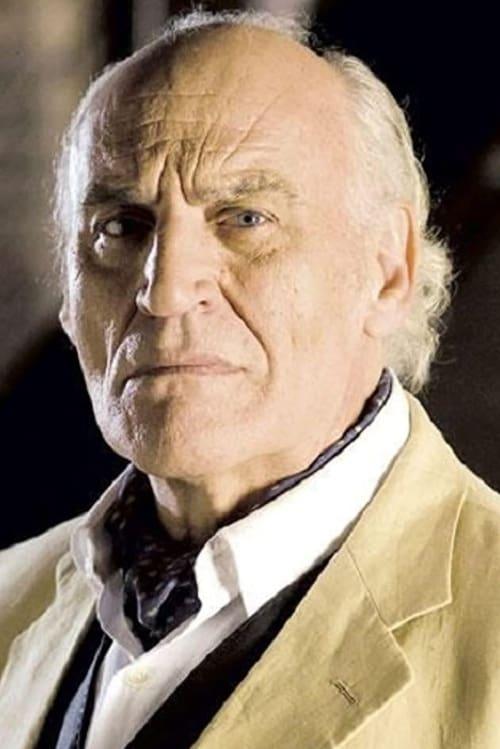Kép: Manuel de Blas színész profilképe