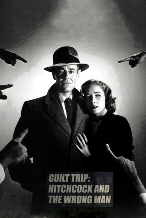 Mire Guilt Trip: Hitchcock and 'The Wrong Man' En Buena Calidad