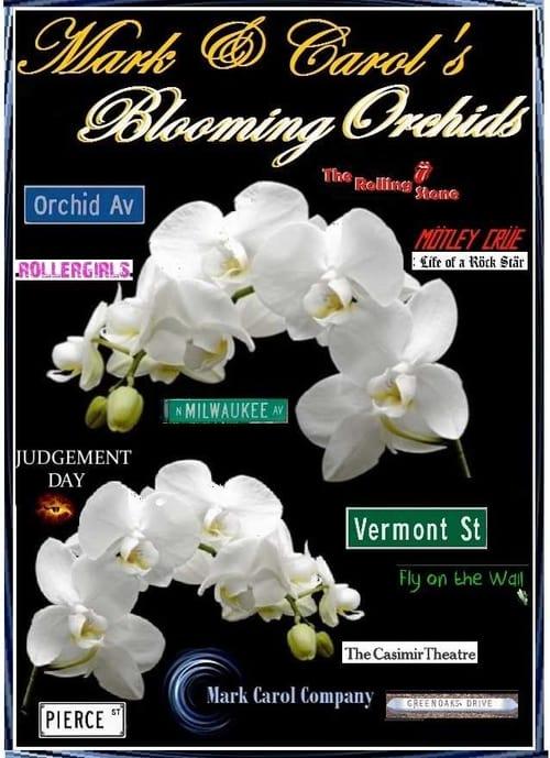 Mark and Carol's Blooming Orchids Vidéo Plein Écran Doublé Gratuit en Ligne FULL HD 1080