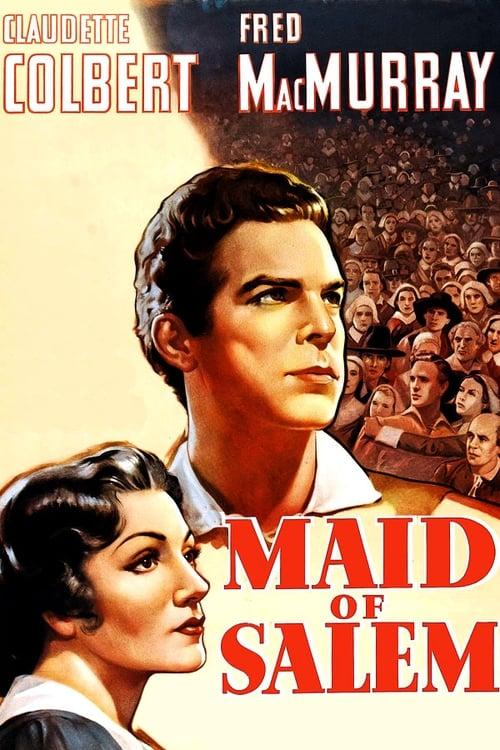 مشاهدة Maid of Salem على الانترنت