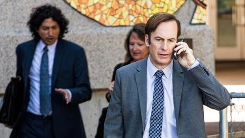 Better Call Saul - Season 2 - Episode 7: Inflatable