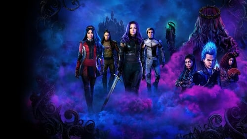 Descendants 3 - You didn't think this was the end of the story, did you? - Azwaad Movie Database