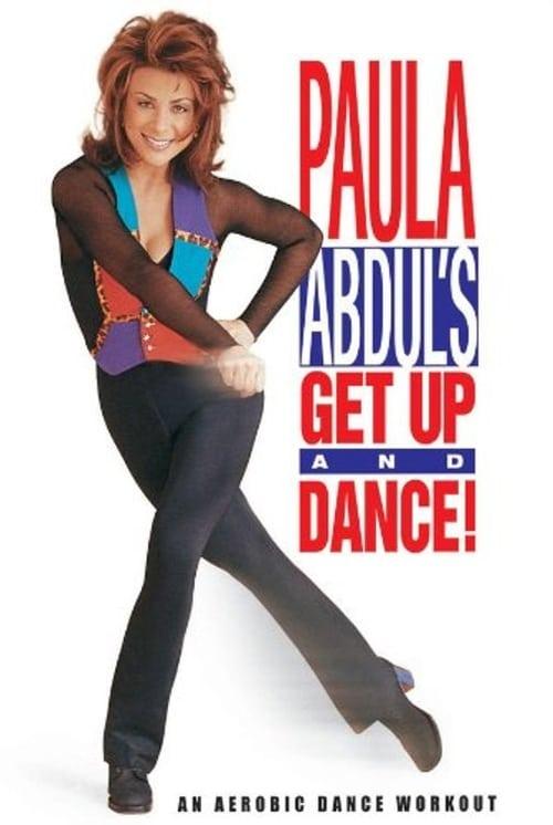 Regarder Paula Abdul's Get Up & Dance Avec Sous-Titres En Ligne